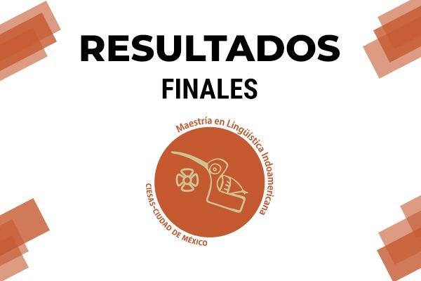 Banner Resultados Finales MAS LI 2021